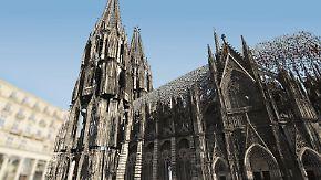n-tv Dokumentation: Giganten der Geschichte - Der Kölner Dom