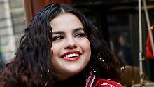 Geht's noch?: So ließ The Weeknd Selena Gomez sitzen