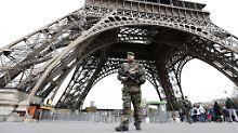 Terror-Bedrohung bleibt: Frankreich beendet den Ausnahmezustand