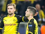 Der Sport-Tag: Betrübter BVB, hoffende Hoffenheimer - das wird wichtig