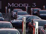 Das Imperium schlägt zurück: Bleibt Tesla auf der Strecke?