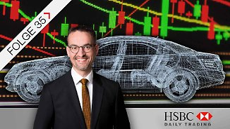 Autospecial: VW Vz. und Daimler im Chart-Check: Zurück auf der Überholspur?