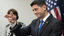 """""""Game-Changer"""": Republikaner legen Plan zur Steuerreform vor"""