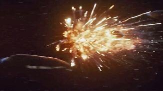 """""""Wird nicht so laufen, wie du's dir vorstellst"""": Millennium Falcon spektakelt durch """"Star Wars""""-Trailer"""