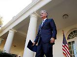 Der neue Fed-Chef Powell: Ein Wachstumsapostel für die US-Wirtschaft