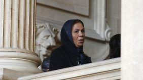 Latifa Ibn Ziaten, Mutter eines der getöteten Soldaten, gründete nach dem Attentat ein Friedenswerk, das Dialog zwischen den Religionen fördert.