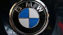 Wegen Brandrisiken: BMW ruft in USA eine Million Autos zurück