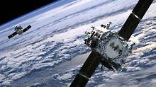 Der BND soll durch die Satelliten schneller und eigenständiger an Informationen kommen.