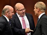 "Konsequenz der ""Paradise Papers"": EU erwägt schwarze Liste für Steueroasen"