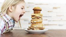 Epigenetik und Übergewicht: Mögliche Fettleibigkeit an Genen erkennbar