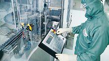 Der Börsen-Tag: USA blocken Kauf von deutscher Biotech-Firma