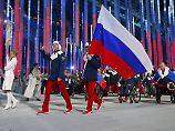 Der Sport-Tag: Russland erwägt Olympia-Boykott