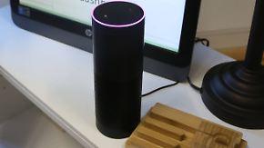 Kaum zu glauben, aber wahr: Amazons Alexa feiert alleine, bis die Polizei kommt