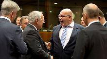 """Reaktion auf """"Paradise Papers"""": EU kündigt """"Schwarze Liste"""" an"""