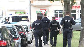 Deutschlands Kriminalitäts-Hochburgen: Leipziger Eisenbahnstraße soll Waffenverbotszone werden
