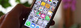 Digital versichert: Was Makler-Apps können - und was nicht