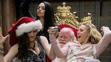 Das Geheimnis hinter Weihnachten: Merry Christmas, Bad Moms!