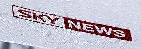 Kartellamt prüft Übernahme: Sky News droht mit Sendestopp