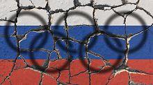Der Sport-Tag: Doping-Begnadigung? IOC spielt weiter russisches Roulette