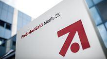 Der Börsen-Tag: ProSieben verprellt Anleger, RTL kann punkten