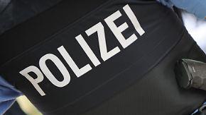 Vorwurf der Unterwanderung durch Clans: Polizei-Praktikantin postet geheime Fahndungsfotos
