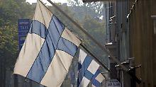 Finnland begeht den 100. Jahrestag seiner Unabhängigkeit.