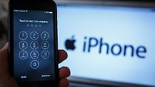 Gesperrtes Attentäter-iPhone: Streit um verschlüsselte Handys neu entfacht
