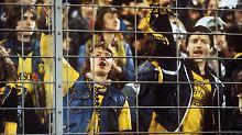 Redelings über die Saison 79/80: Wie ein Orgasmus im Westfalenstadion