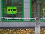 Das Material von russischen Sendern wie RT ist kostenlos - und wird von osteuropäischen Medien häufig unkommentiert übernommen.