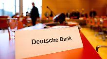 Skandal um Libor-Zinssätze: Gericht bemängelt EU-Strafe gegen ICAP