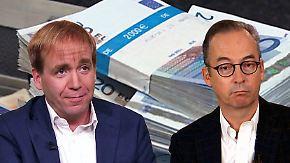 Aufreger oder Ablenkungsmanöver?: Fleischhauer und Kuzmany reden Tacheles über die Paradise Papers