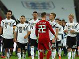 Das DFB-Team in der Einzelkritik: Hummels fährt zur WM, Gündogan auch