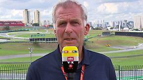 "Christian Danner zur Formel 1: ""Top-Teams haben in Sao Paulo andere Dinge im Hinterkopf"""