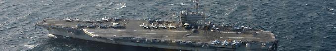 Der Tag: 09:57 US-Jet stürzt bei Japan ins Meer