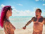 """""""Adam sucht Eva"""" - Folge 2: """"Auf jeden Fall in Lovestimmung"""""""