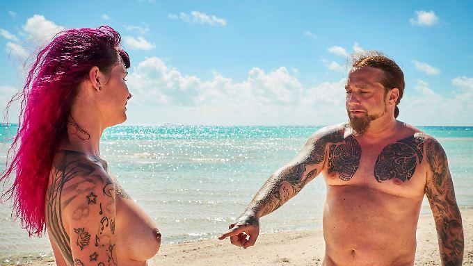 Nacktschwestern