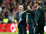 "Starmediziner für Heynckes' Elf: FC Bayern holt ""Mull"" zurück"