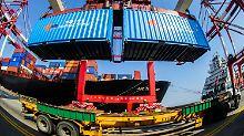 Welt-Index: Globaler Aufschwung bleibt robust