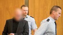 Vorwurf im Apotheker-Prozess: Nebenklage spricht von Tötungsvorsatz