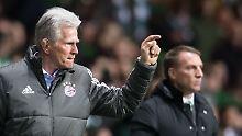 Defizite beim Talentscouting: Heynckes kritisiert Bayerns Transferidee