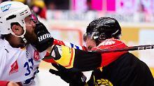 Der Sport-Tag: Adler Mannheim empört über Mordversuch-Vorwurf