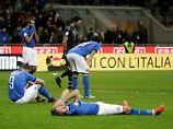 WM in Russland ohne Italien: Das Wunder bleibt aus - keinen wundert's
