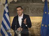Etatüberschuss für Bedürftige: Griechenland schnürt Sozialpaket