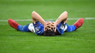 """Philipp Köster zum WM-Aus: """"Italien ist von seinen großen Zeiten ganz weit entfernt"""""""