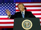 Börsen auf Rekordniveau: Es gibt keinen Trump-Boom