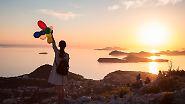 Kreuzfahrtträume in Kroatien: Inselhüpfen entlang der dalmatinischen Küste