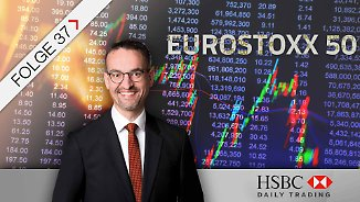 DAX und EuroStoxx 50 im Chart-Check: Korrektur interessanten Ausmaßes
