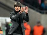 Maue Stimmung gegen Frankreich: Last-Minute-Tor sichert deutsche Serie