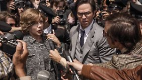 Michelle Williams und Mark Wahlberg - großartig in ihren Rollen.