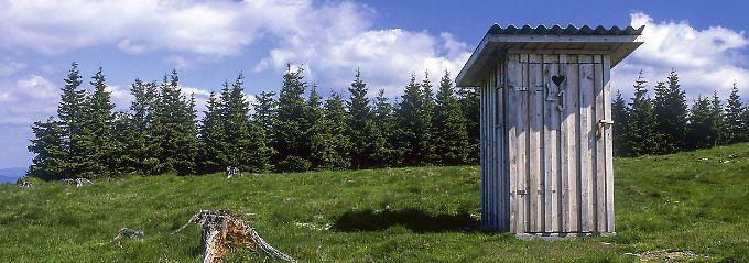 Die Toilette ist eine medizinische Top-Errungenschaft mit weltweitem Imageproblem.